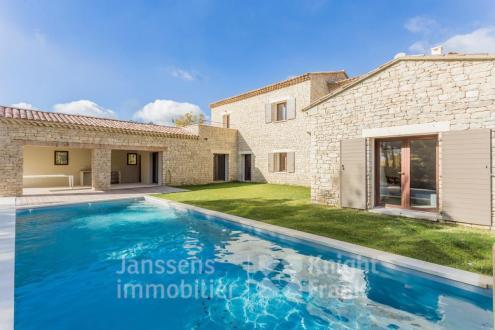 Luxury Villa for sale GORDES, 219 m², 4 Bedrooms, €1295000