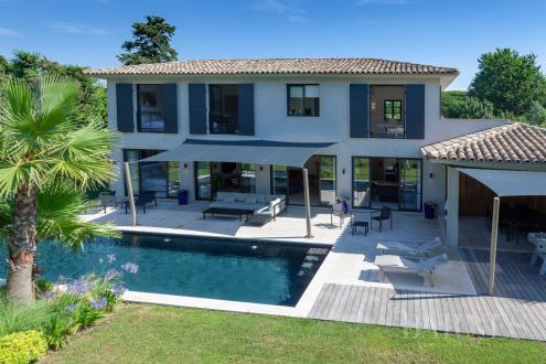 Luxe Huis te huur SAINT TROPEZ, 211 m², 5 Slaapkamers,
