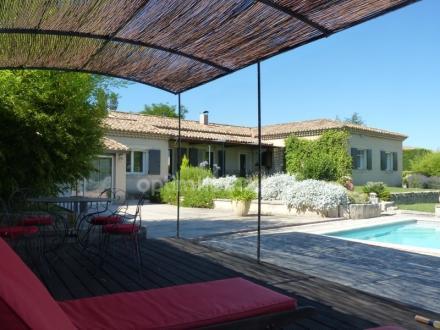 Maison de luxe à vendre SAINT REMY DE PROVENCE, 170 m², 4 Chambres, 1299000€