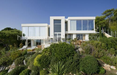 Luxury House for rent SAINT JEAN CAP FERRAT, 700 m², 7 Bedrooms,