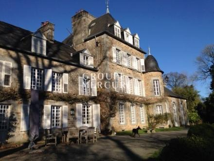 Luxury Castle for sale AVRANCHES, 600 m², 10 Bedrooms, €1380000