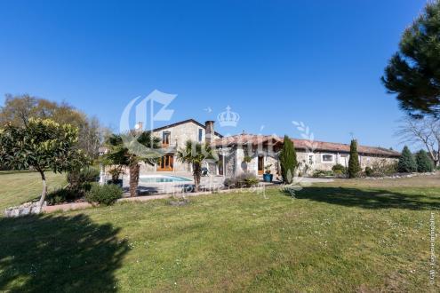Maison de luxe à vendre DAX, 500 m², 7 Chambres, 780000€