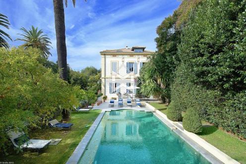 Luxus-Haus zu vermieten CANNES, 390 m², 7 Schlafzimmer,