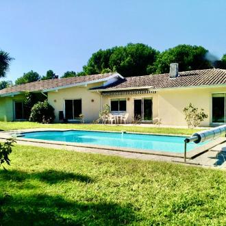 Luxus-Haus zu verkaufen SEIGNOSSE, 170 m², 4 Schlafzimmer, 756000€