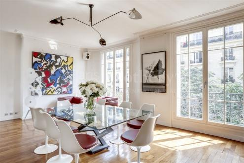 Квартира класса люкс на продажу  Париж 12ый, 150 м², 3 Спальни, 1995000€