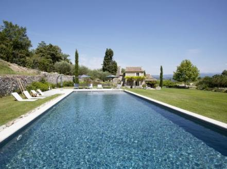 Luxury House for rent BONNIEUX, 4 Bedrooms,