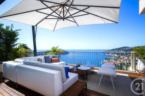 Luxury Apartment for sale VILLEFRANCHE SUR MER, 76 m², 2 Bedrooms, €1790000