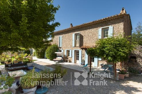 Luxury Farm for sale L'ISLE SUR LA SORGUE, 370 m², 5 Bedrooms, €1395000