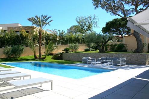 Luxus-Haus zu vermieten SAINT TROPEZ, 324 m², 5 Schlafzimmer,