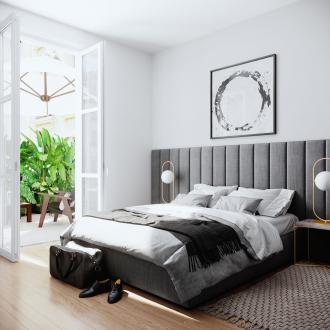 Appartement de luxe à vendre Portugal, 122 m², 2 Chambres, 1180000€
