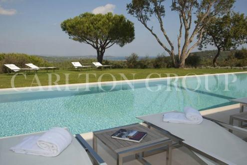 Luxe Huis te huur RAMATUELLE, 500 m², 8 Slaapkamers,