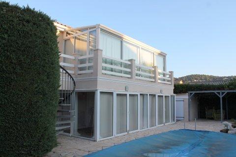 Maison de luxe à vendre CAVALAIRE SUR MER, 150 m², 4 Chambres, 635000€