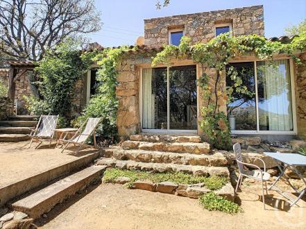 Luxus-Haus zu verkaufen AREGNO, 100 m², 3 Schlafzimmer, 842000€