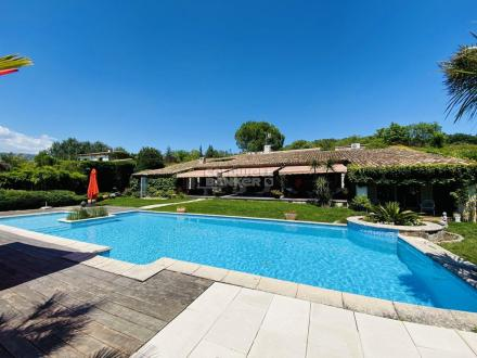 Luxury Villa for sale VALBONNE, 300 m², € 1 590 000
