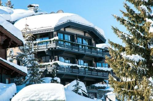 Luxe Huis te huur COURCHEVEL, 2200 m², 8 Slaapkamers,