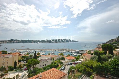 Villa di lusso in vendita VILLEFRANCHE SUR MER, 400 m², 5 Camere, 3990000€