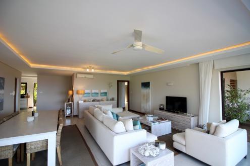 Luxus-Wohnung zu verkaufen Mauritius, 284 m², 3 Schlafzimmer, 876106€