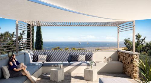 Villa de luxe à vendre MARSEILLAN, 140 m², 4 Chambres, 1450000€