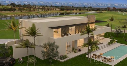 Villa de luxe à vendre MARRAKECH, 480 m², 4 Chambres, 1600000€