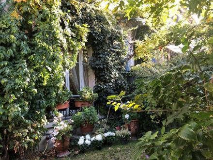 Luxury Villa for sale PARIS 19E, 157 m², 3 Bedrooms, €1775000