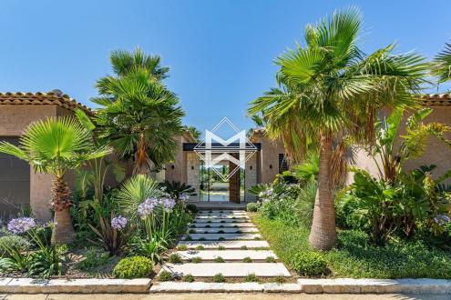 Propriété de luxe à vendre SAINT TROPEZ, 491 m², 6 Chambres, 6950000€