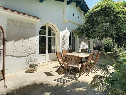 Maison de luxe à vendre SAINT JEAN DE LUZ, 280 m², 5 Chambres, 1600000€