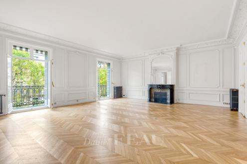 Appartement de luxe à vendre PARIS 8E, 283 m², 4 Chambres, 5700000€