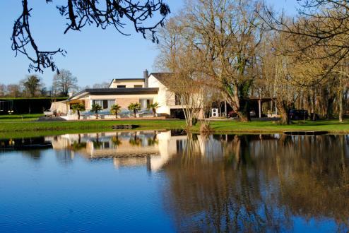 Maison de luxe à vendre NANTES, 165 m², 4 Chambres, 644180€