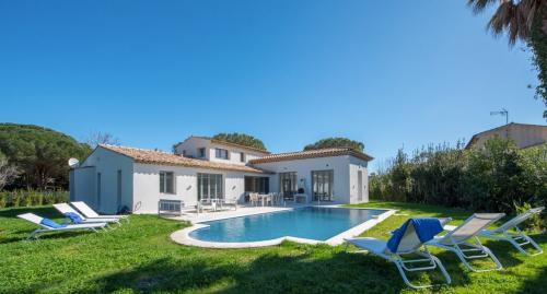 Villa di lusso in vendita SAINT TROPEZ, 240 m², 4 Camere, 4250000€