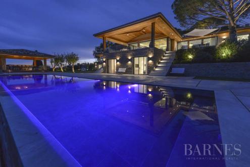 Casa di lusso in affito SAINT TROPEZ, 771 m², 8 Camere,