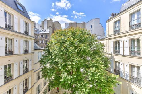 Luxe Appartement te koop PARIS 8E, 77 m², 2 Slaapkamers, 1250000€