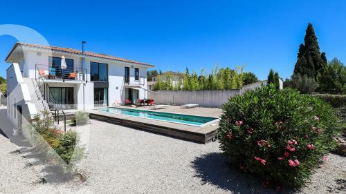 Maison de luxe à vendre PARADOU, 180 m², 3 Chambres, 1050000€