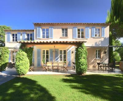Villa de luxe à vendre GASSIN, 191 m², 4 Chambres, 2850000€