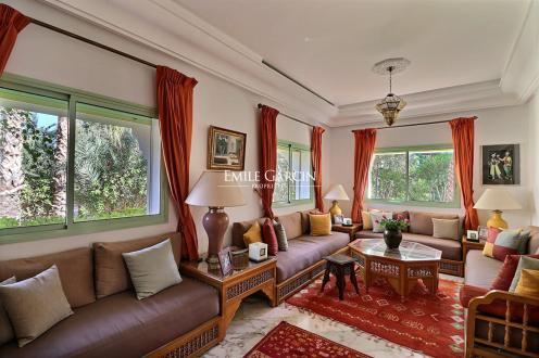 Luxury House for sale MARRAKECH, 250 m², 4 Bedrooms, € 730 000