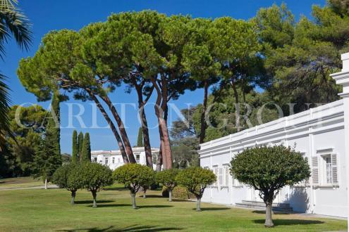 Luxury House for rent CAP D'ANTIBES, 1300 m², 9 Bedrooms,