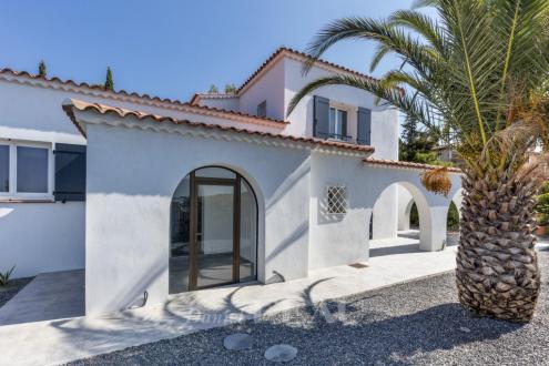 Luxus-Haus zu verkaufen SANARY SUR MER, 150 m², 3 Schlafzimmer, 1298000€