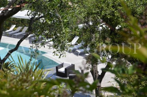 Luxury House for rent SAINT JEAN CAP FERRAT, 1200 m², 8 Bedrooms,