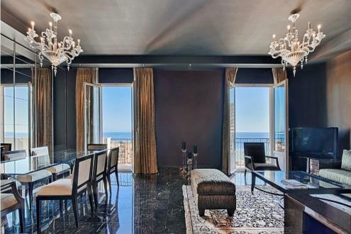 Квартира класса люкс на продажу  Монако, 16800000€