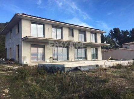 Luxury House for sale GRASSE, 250 m², € 1 250 000