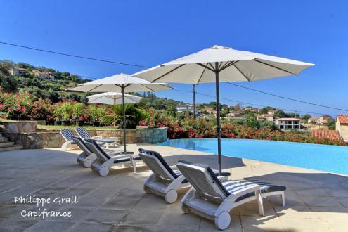 Maison de luxe à vendre BASTELICACCIA, 320 m², 5 Chambres, 1160000€