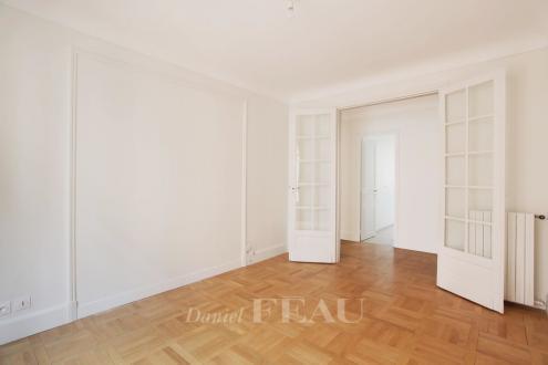 Appartement de luxe à louer PARIS 16E, 66 m², 1 Chambres, 1945€/mois