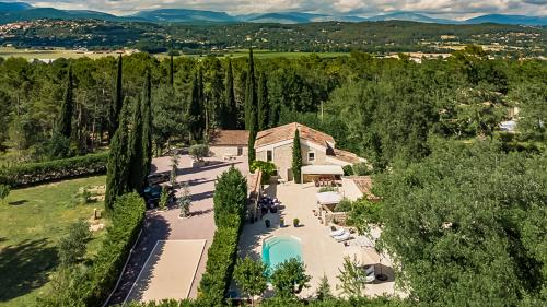 Bastide de luxe à vendre TOURRETTES, 256 m², 6 Chambres, 1295000€