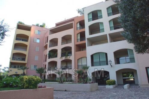Appartement de luxe à vendre Monaco, 59 m², 1 Chambres, 2600000€