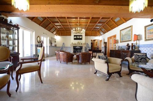 Villa di lusso in vendita Portogallo, 3500 m², 1950000€