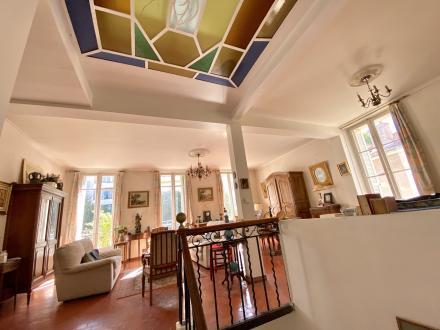 Villa de luxe à vendre AIX EN PROVENCE, 325 m², 5 Chambres, 1643000€