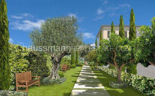 Luxus-Wohnung zu verkaufen BEAULIEU SUR MER, 124 m², 3 Schlafzimmer, 2079000€