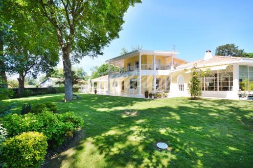 Luxus-Haus zu verkaufen BIARRITZ, 344 m², 4 Schlafzimmer, 2300000€