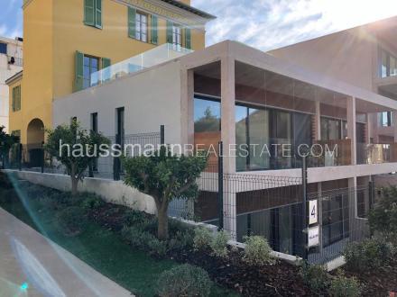 Luxus-Wohnung zu verkaufen BEAULIEU SUR MER, 123 m², 3 Schlafzimmer, 2099000€
