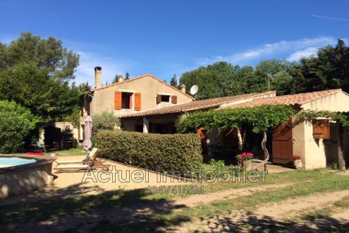 Casa di lusso in vendita EYGALIERES, 4 Camere, 630000€