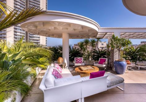 Appartement de luxe à vendre Monaco, 130 m², 2 Chambres, 10900000€